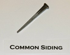 Common Siding